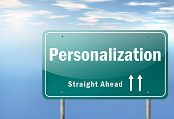 Personalized Stores